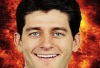 How to Tell Paul Ryan Wants to Be Veep: He's Rejected His Former Idol Ayn Rand