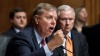 Senator Lindsey Graham Introduces Bill To Ban Guns For People Declared 'Mentally Ill' | THE JEENYUS CORNER