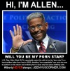 Allen West Letter: GOP Rep. Reportedly Asked Wife To Be His 'Porn Star', Demanded 'Non-Negotiable' Sex Acts | THE JEENYUS CORNER