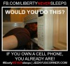 WOULD YOU STICK YOUR HEAD  IN A MICROWAVE OVEN? EXPERT DISCUSSES CONTROVERSY OVER CELL PHONE SAFETY | THE JEENYUS CORNER