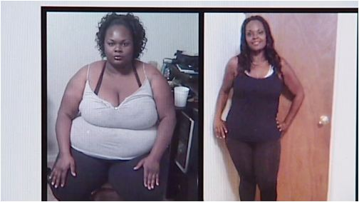 Major problem biggest loser 30 day weight loss challenge