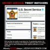 Loose tweets sink ships: Secret Service sets up hotline for 'suspicious' web posts | THE JEENYUS CORNER