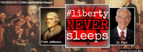 LNS- Constitutional from Jefferson To Paul - Cover