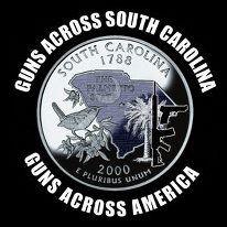 SC Guns across america