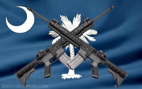 SC Guns
