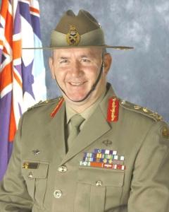 Gen. Cosgrove