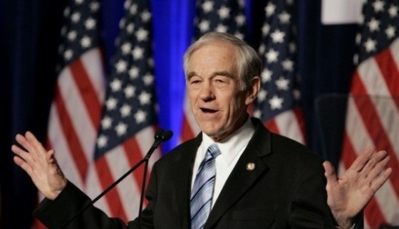 It ain't over yet. Ron Paul will continue the revolution via radio segment.