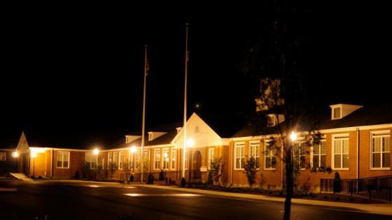 Honea Path Town Hall