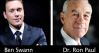 Ben Swann Interviews Ron Paul About His Upcoming Event In Cincinnati | THE JEENYUS CORNER