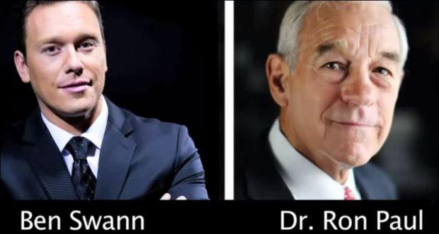 Ben Swan-Ron Paull