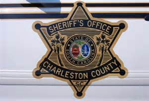 charleston county sheriff