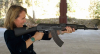 Gabby Giffords' AR-15 | THE JEENYUS CORNER