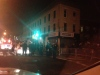Brooklyn neighborhood on police lockdown following protest | THE JEENYUS CORNER