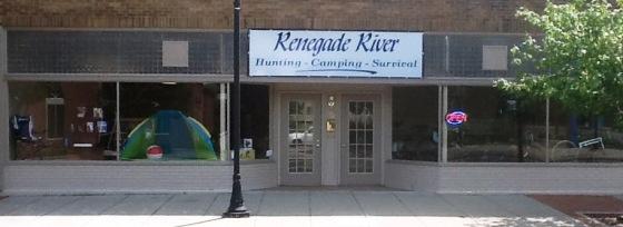 renegade river inc