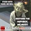 Viva La Revolution: I Stand With Rand, and My Fellow Americans | THE JEENYUSCORNER