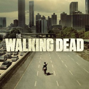Based on a comic book with the same name, 'The Walking Dead' has been a smash hit on cable station AMC.